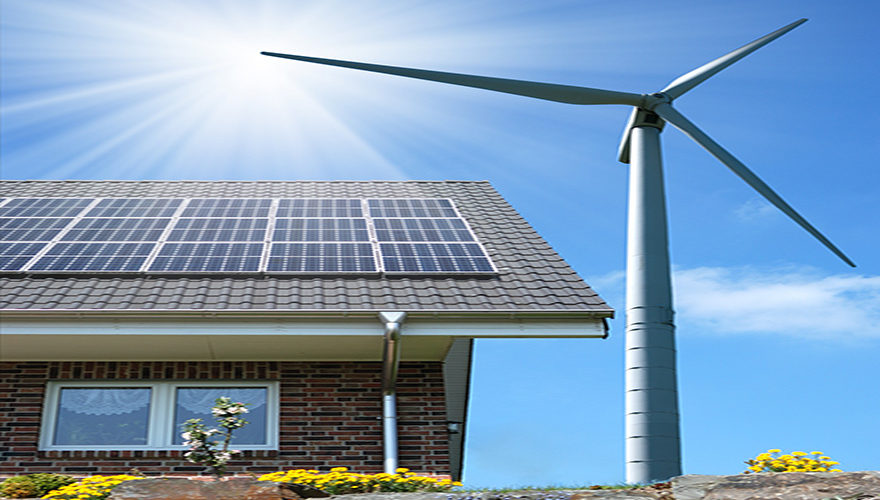 Home Sunshine Solar And Wind